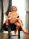 Meretrice Britney a Campi Bisenzio